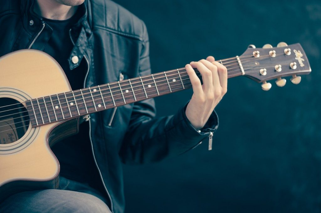Research Suggests Our Brain Sync Up With Musicians During Performance