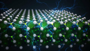 Ferroelectricity Discovered At Atomic Level