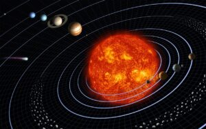 Life In Our Solar System - Possibilty and Search