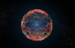 Most Powerful and Energetic Star Explosion Ever Seen