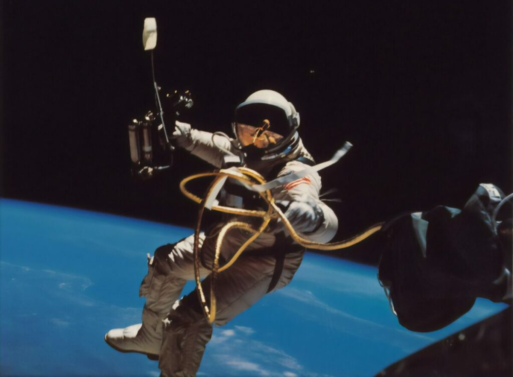 New Study Suggests That Space Travel Leads to Expansion In Brain