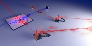 Researchers Demonstrate Quantum Radar Prototype
