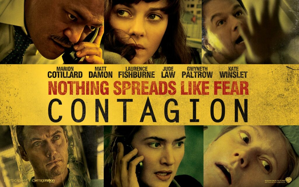Contagion: A Lesson For The 2020 Pandemic