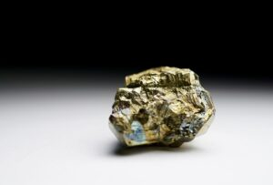 Researchers Find A New Way Which Could Make Fool's Gold Valuable