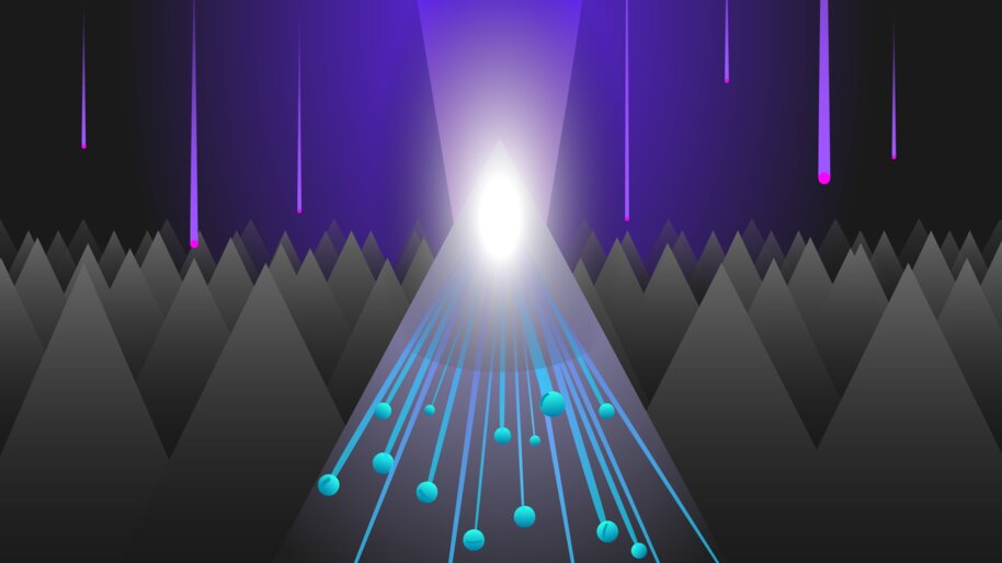 Researchers Have Developed a Black Silicon Photodetector that has reached above 130% efficiency