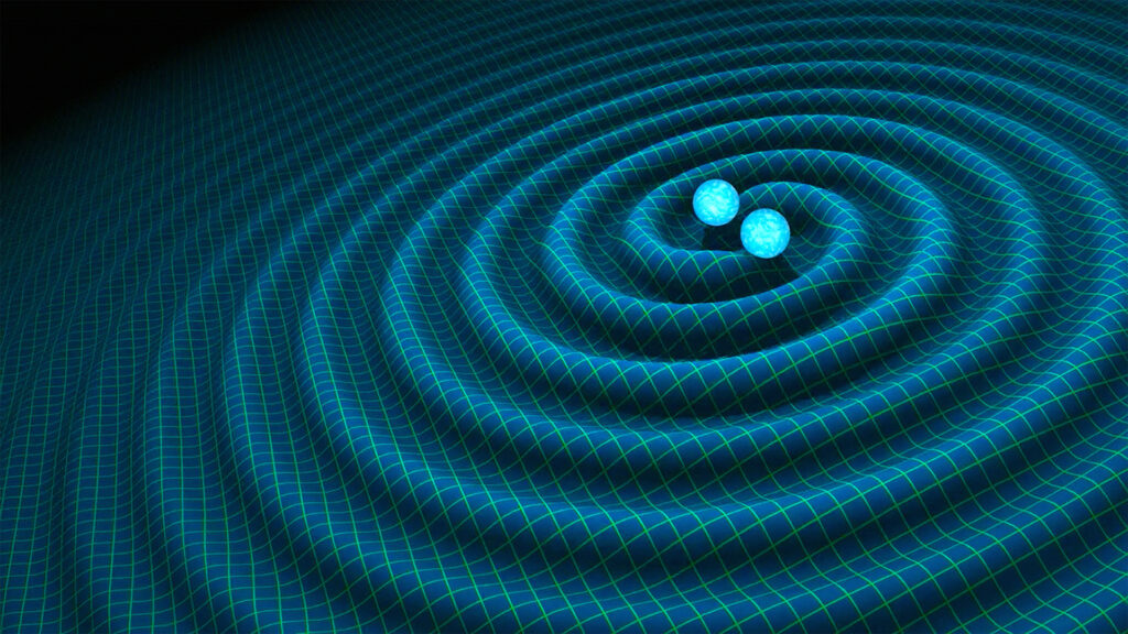 Gravitational Waves: Everything You Need To Know