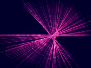 Researchers Develop A New Class of Laser Beam That Doesn't Follow Normal Refraction Laws