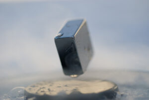 Researchers Identify a Brand New Type of Superconductor
