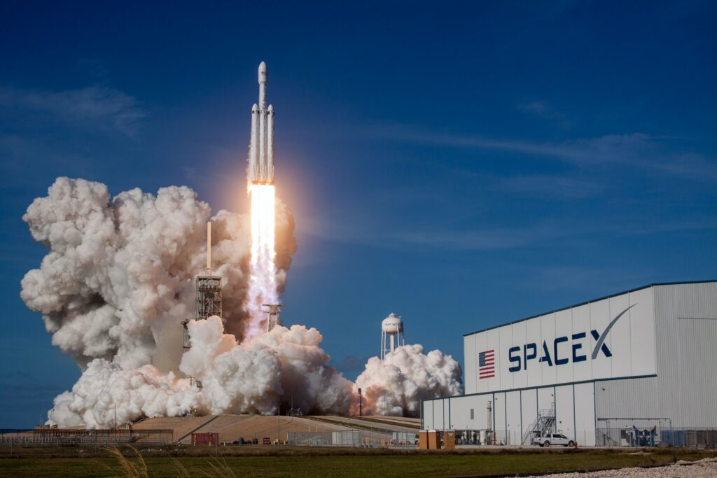 SpaceX Can Now Launch National-Security Satellites With Used Rockets
