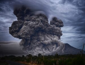 New Study Finds That Volcanic Ash Can Be Used To Reduce Rising CO2 Levels