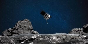 Breakthrough: NASA's Osiris-Rex Probe Touches Asteroid Bennu In A Historic Mission