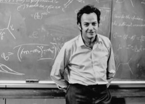Richard Feynman: Journey of the Most Charismatic Character
