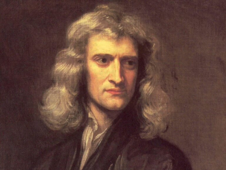 Sir Isaac Newton: One Of The Greatest Physicist