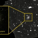 The Mystery Of The Anomalous Galaxy Made Of 99.9% Dark Matter Is Solved