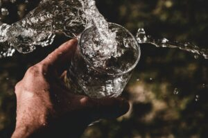 How a Toxic Chromium Species Could Form in Drinking Water