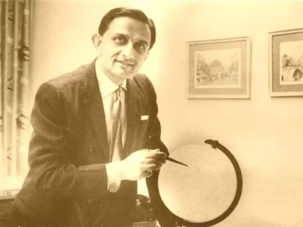 Vikram Sarabhai: Father Of India's Space Program
