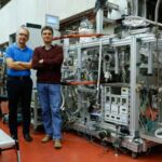 Quantum Wave Filmed For The First Time In Helium Dimer