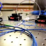 Researchers Demonstrate Sustained, High-Fidelity Quantum Teleportation
