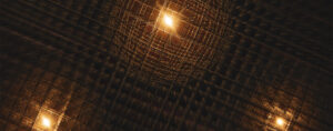 First Observation Of Polarons Forming In Promising Next-Gen Energy Material