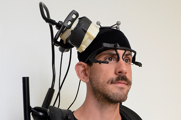 How Our Brains Navigate And Monitor Others In A Location? Study Finds