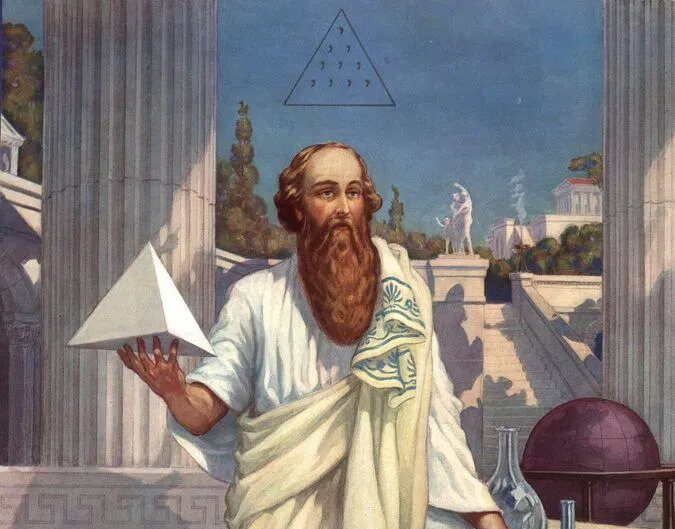 Pythagorean Theorem And Its Proof