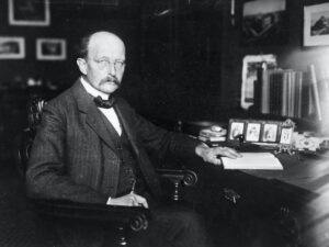 Top 20 Amazing Quotes By Max Planck