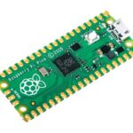 Raspberry Pi Foundation Announces 4$ Pi Pico Microcontroller