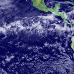 Climate Change Will Alter The Position Of The Earth's Tropical Rain Belt