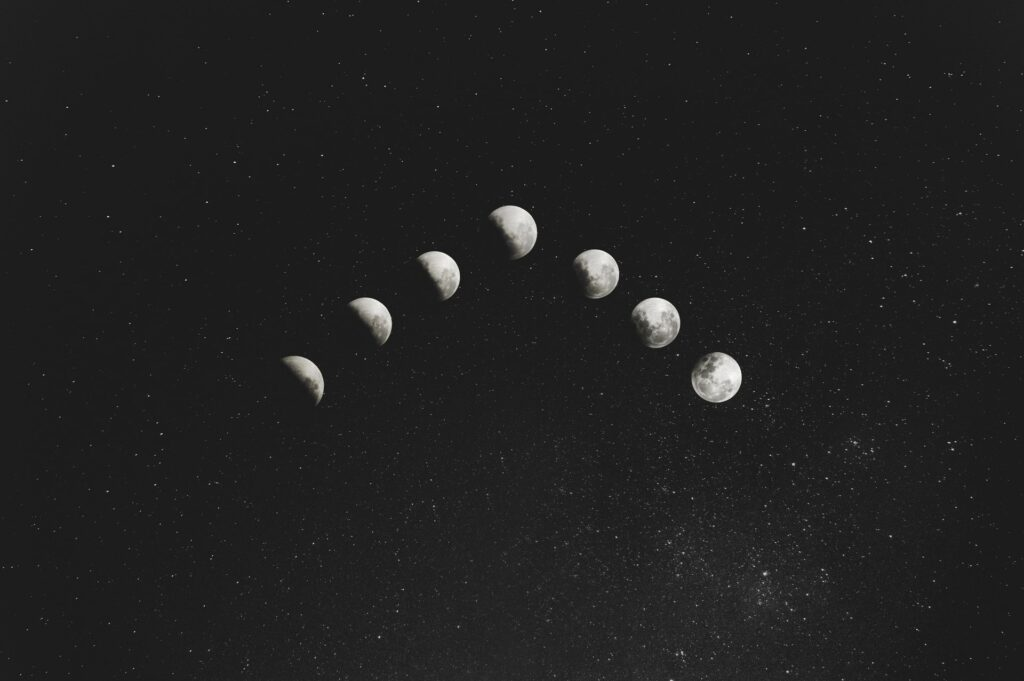 Lunar Phases Do Affect Sleep And Menstrual Cycle, Study Finds