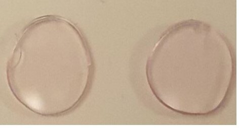 A Contact Lens Which Can Safely Correct Color Blindness